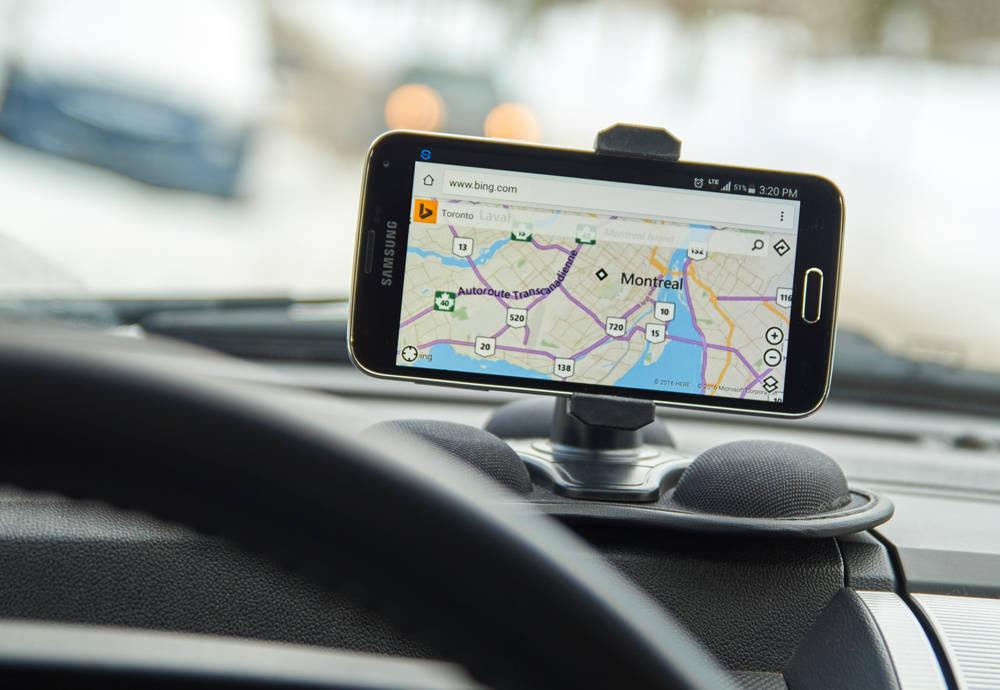 Las Nuevas Tecnologías llegan a nuestras Carreteras
