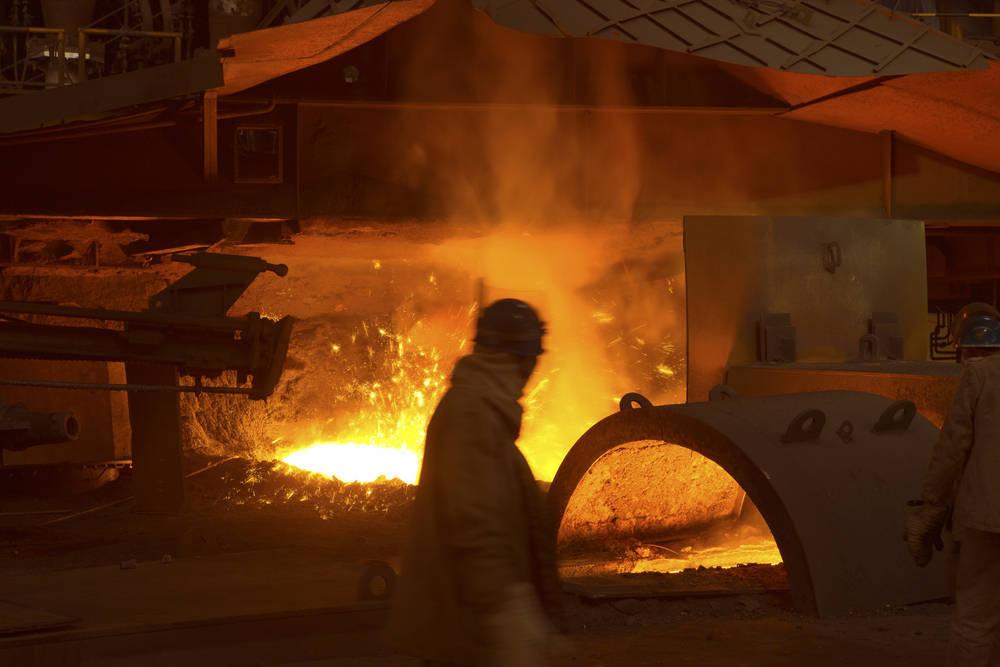Los elementos de seguridad ideales para el trabajo con hornos