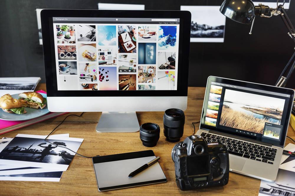 Cómo sacarle el máximo partido a la Fotografía en un Negocio Online
