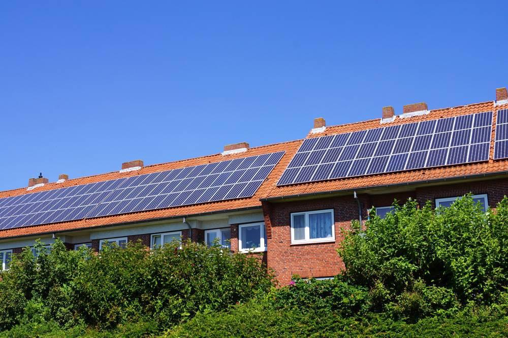 Las novedades en energías renovables para edificios