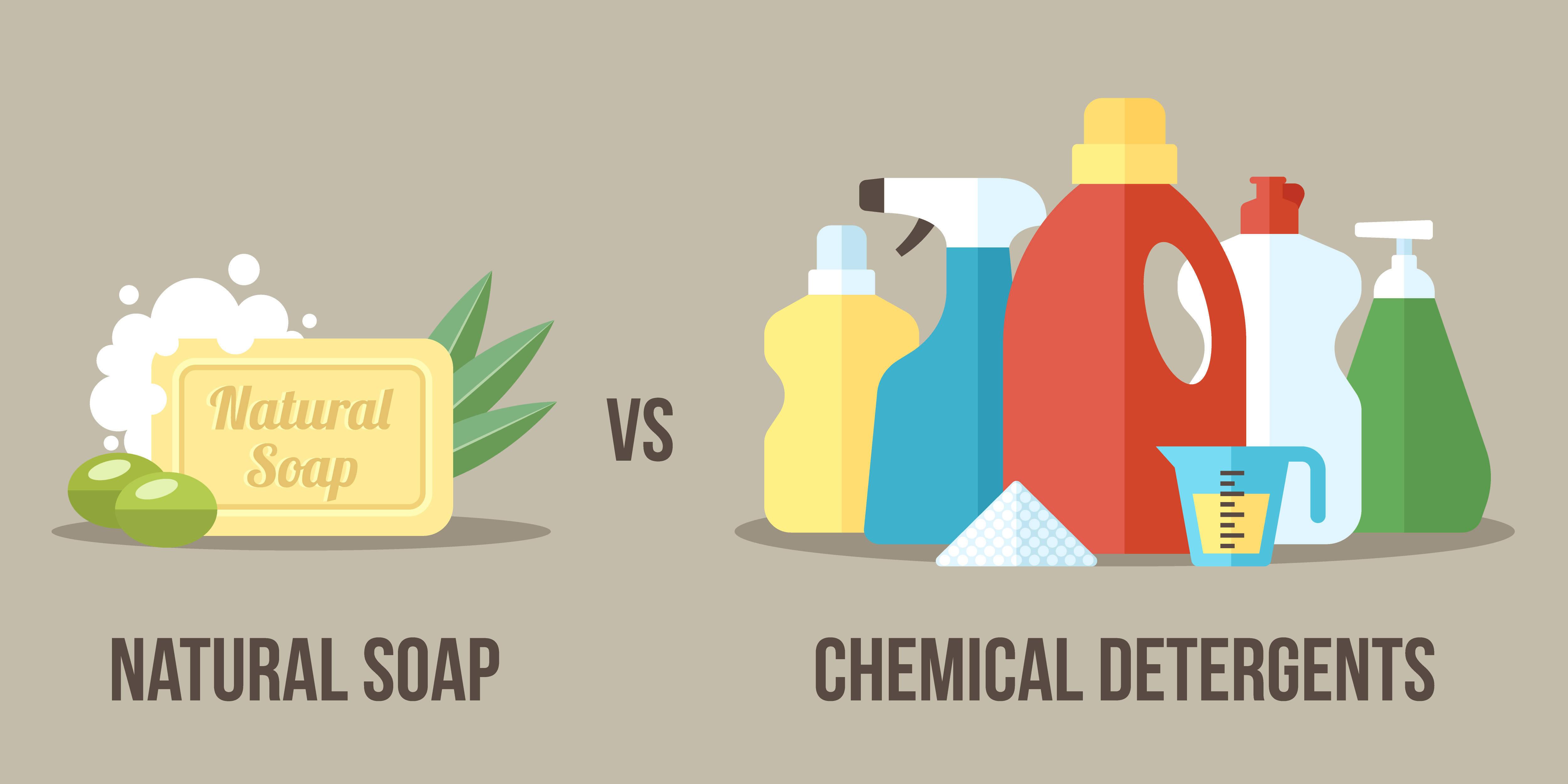 Los Mejores Productos Desengrasantes Ecológicos