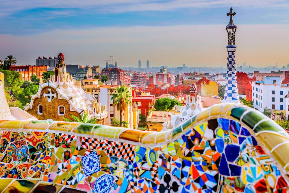 Barcelona, la ciudad más hospitalaria