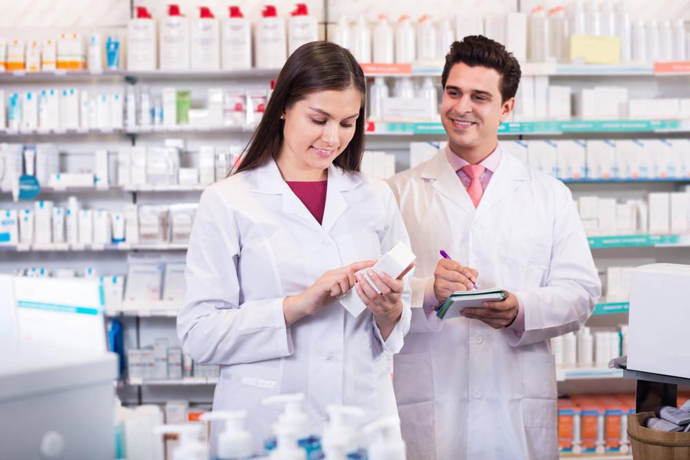 El equipamiento farmacéutico, una gran ayuda para el profesional