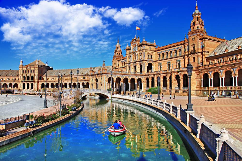 Mercer Sevilla, alojarse en un Hotel Boutique en Andalucía