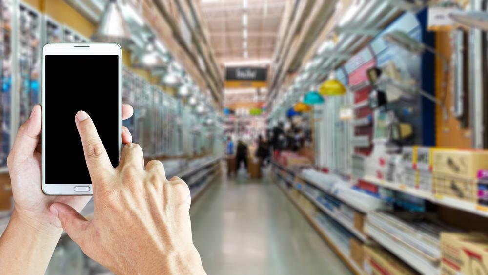 Un supermercado de calidad a un solo clic