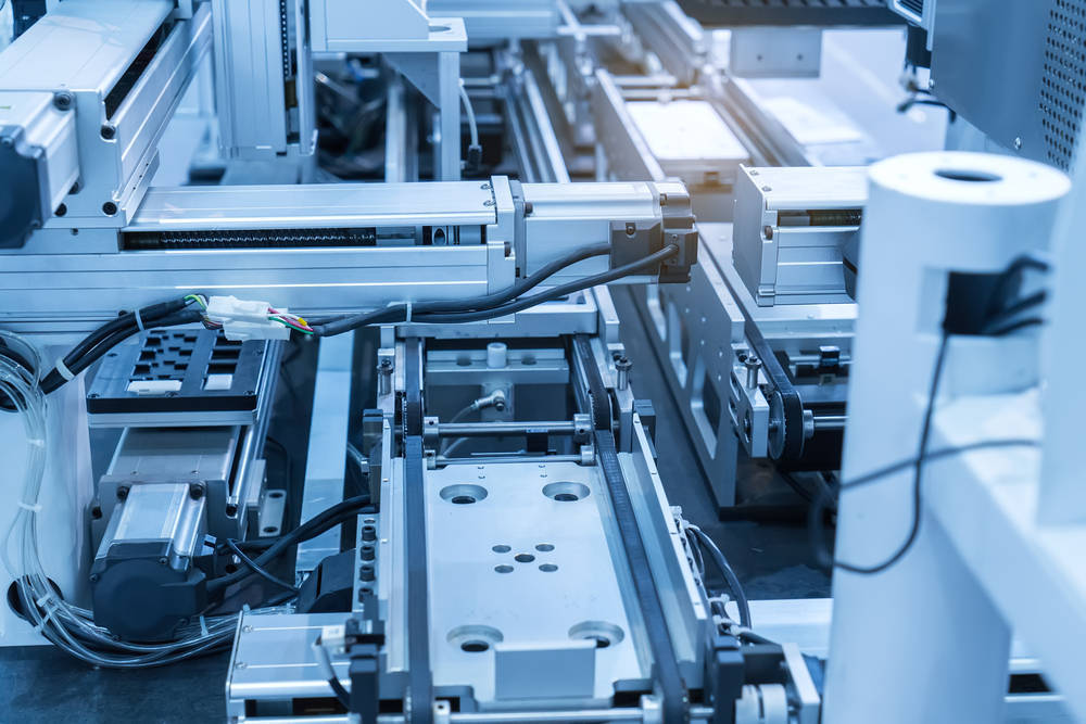 El mantenimiento de la maquinaria, el secreto para hacer competitiva a la industria española