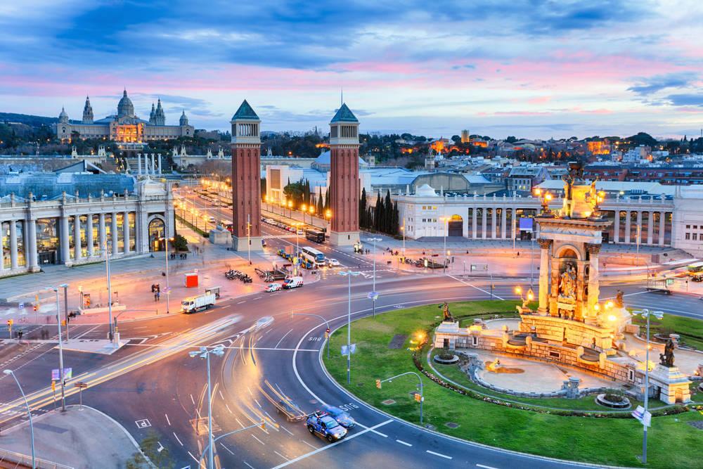 Barcelona, la capital del lujo del Mediterráneo