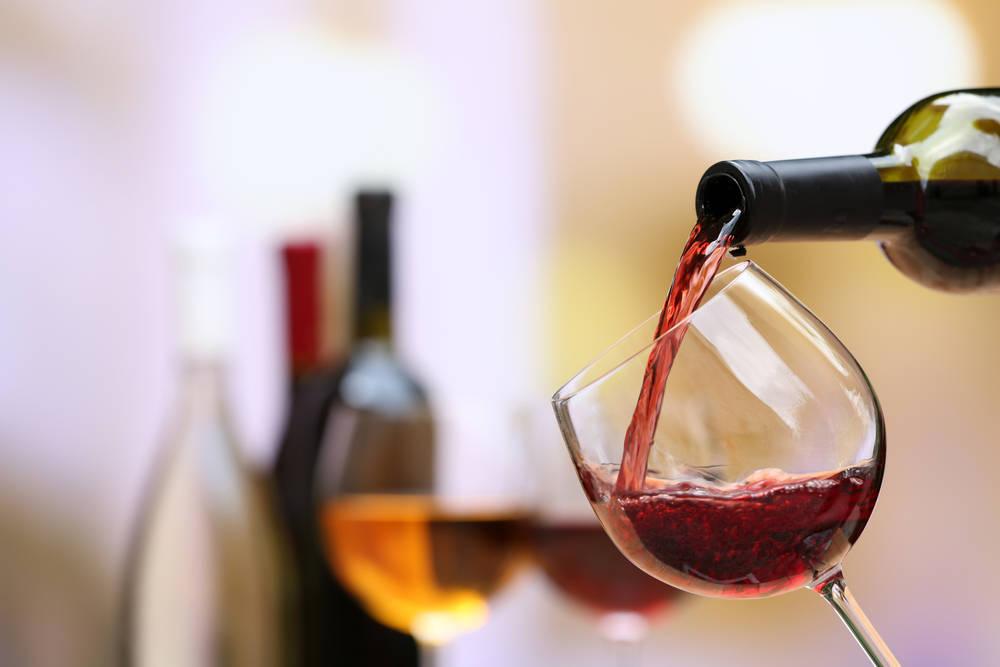 El mejor vino en la mejor copa