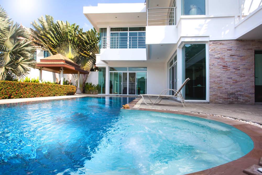 Alquilar la casa de vacaciones