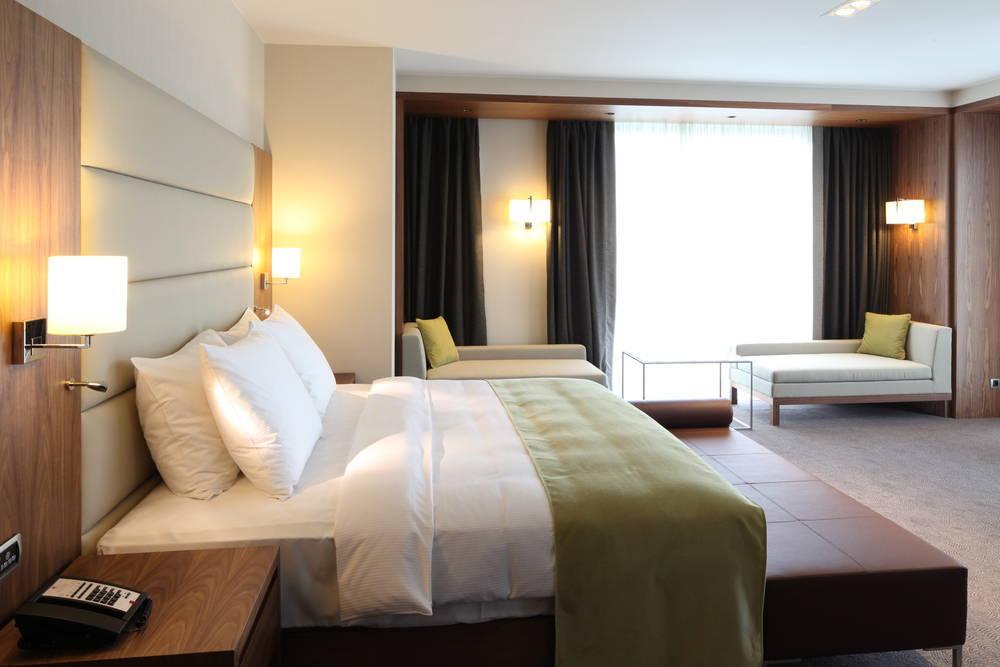 ¿Qué debe tener un buen hotel?