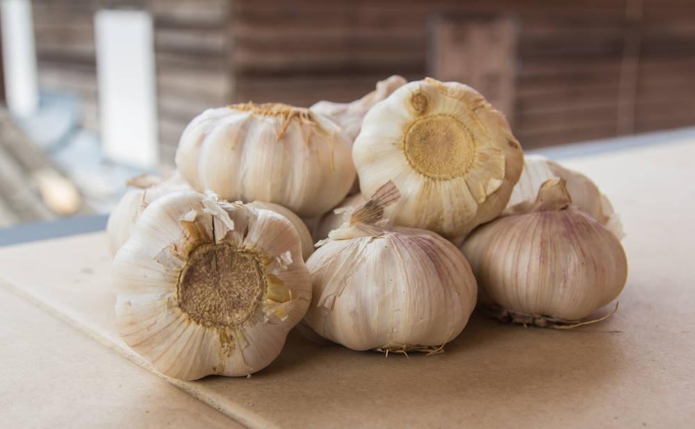 Imperio Garlic: porque el ajo, es la base de las recetas mediterráneas