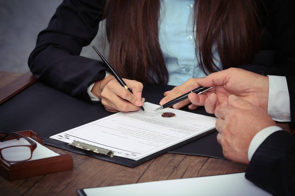Las nuevas funciones de una notaría