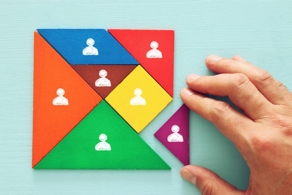 Cómo reconocer la identidad corporativa empresarial