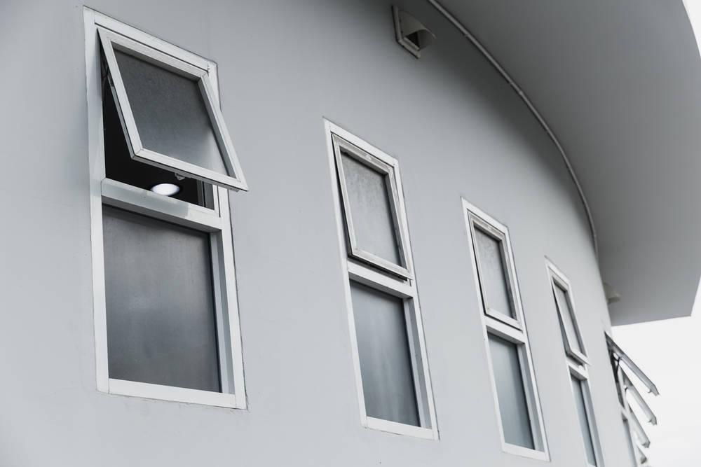 Ventanas de aluminio: Distintas opciones