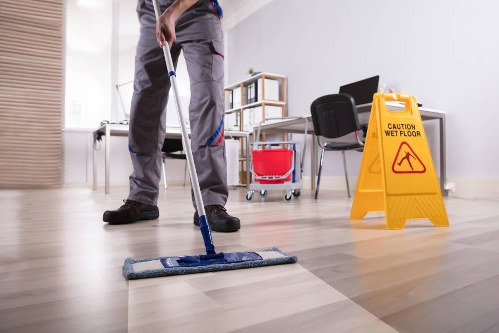 Un reconocimiento al sector de la limpieza