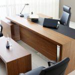 Muebles que no pueden faltar en tu oficina