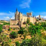 Segovia, garantía de calidad de vida