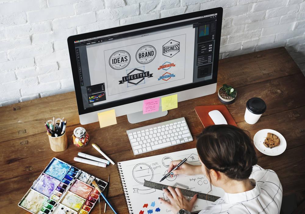 El diseño gráfico, apuesta ideal para que las empresas españolas crezcan