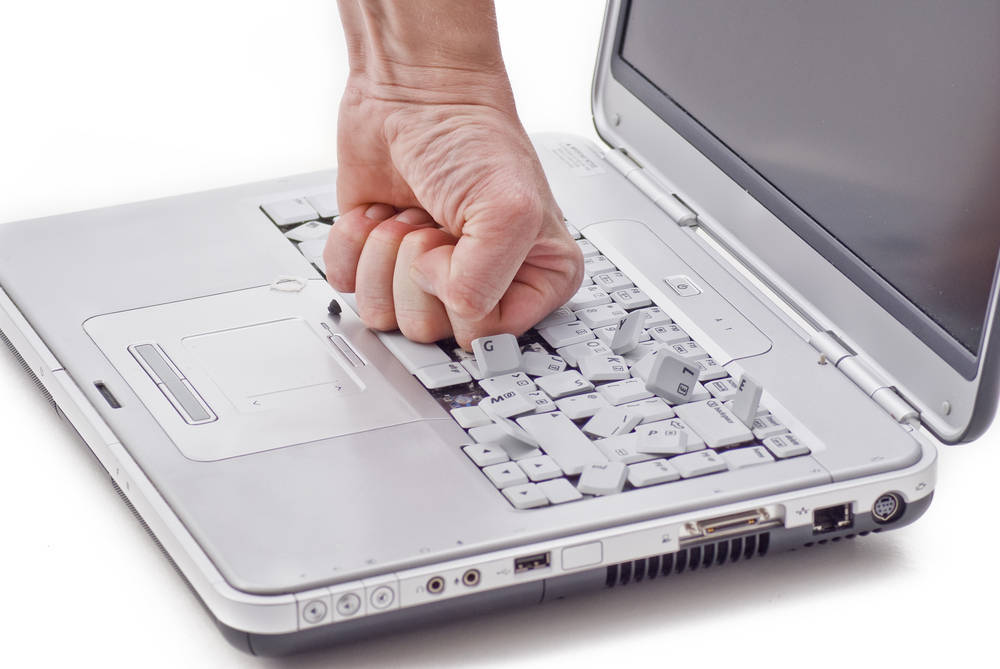 La falta de mantenimiento acorta la vida de tu ordenador