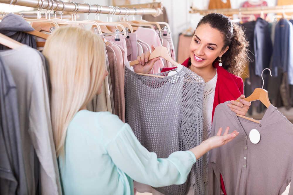 Cómo encontrar mayoristas de ropa