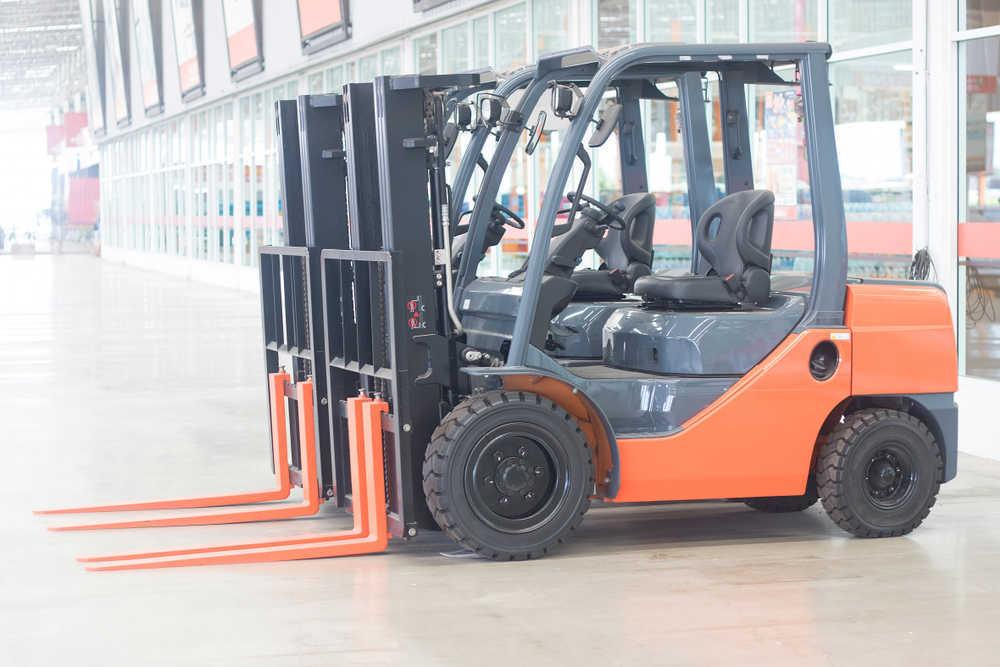La logística y su maquinaria es la llave para garantizar la calidad de nuestros productos
