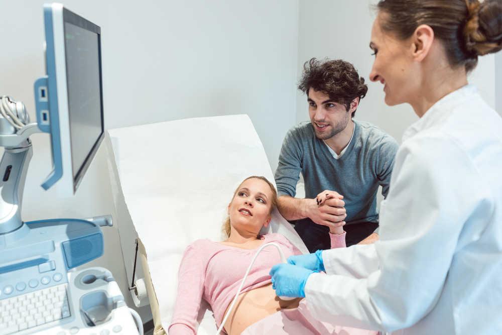 El mercado de la reproducción asistida