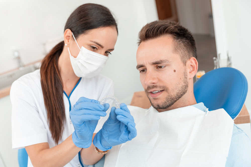 Cada vez más facilidades para ir al dentista