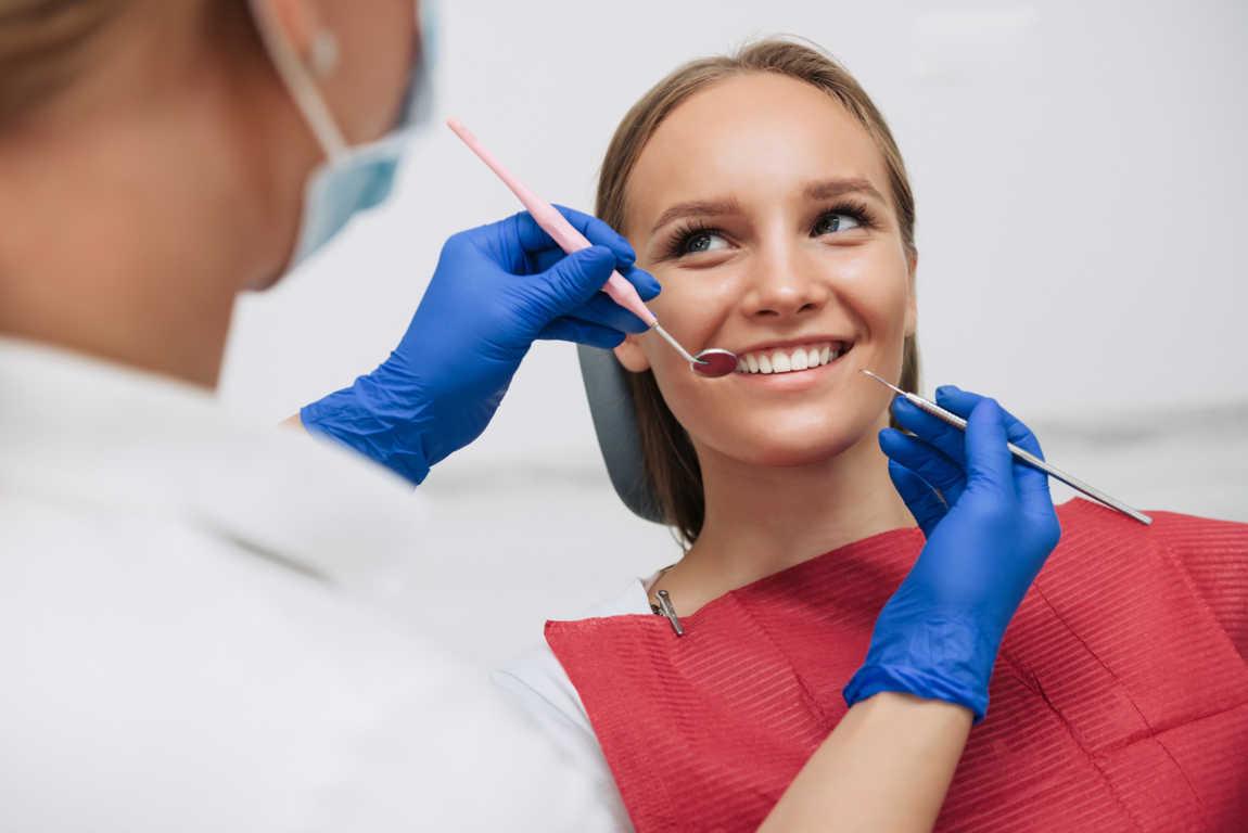 La importancia de una buena elección para la salud dental