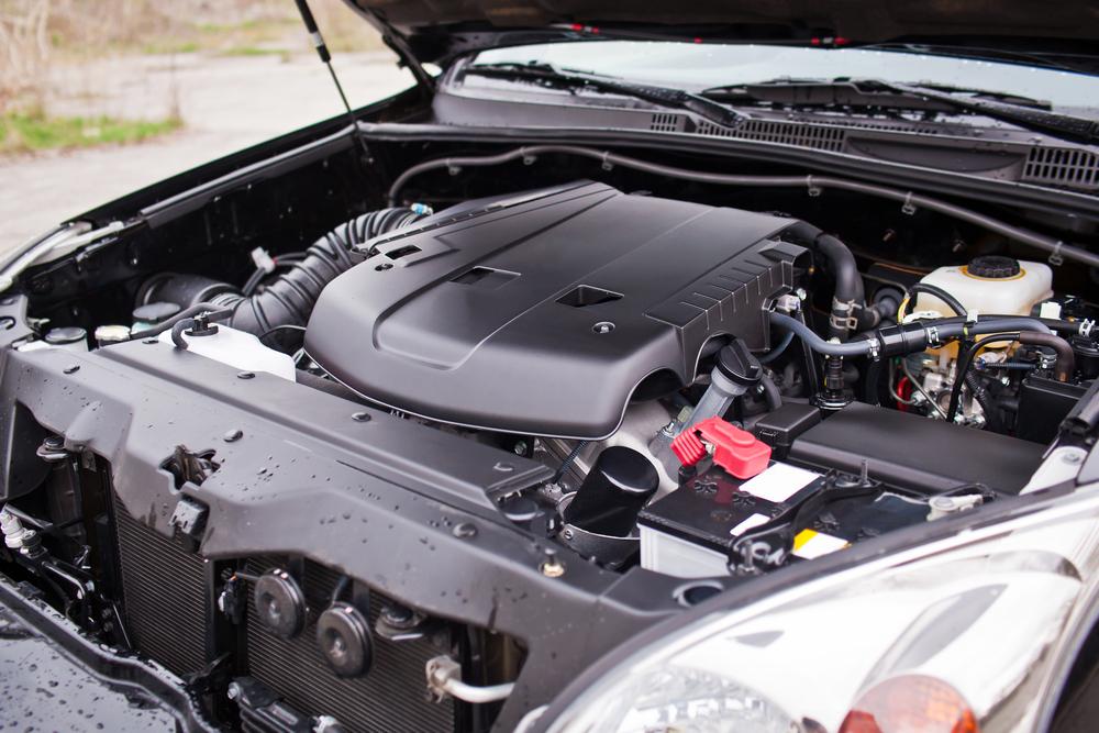 Los motores reconstruidos, una opción interesante