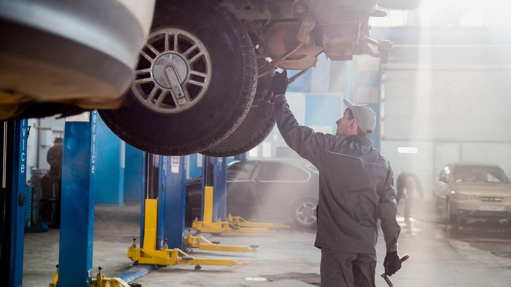 ¿Qué taller mecánico elegir para mi automóvil?
