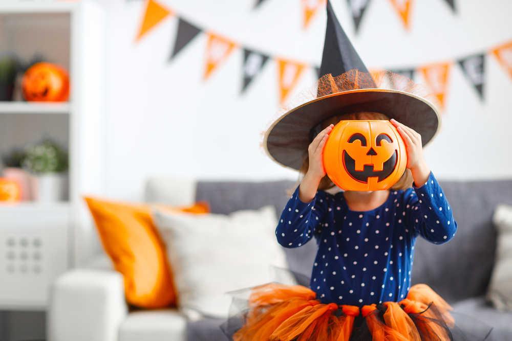El aumento de la popularidad de Halloween ha hecho posible una mejora en la salud de los negocios dedicados a la venta de disfraces