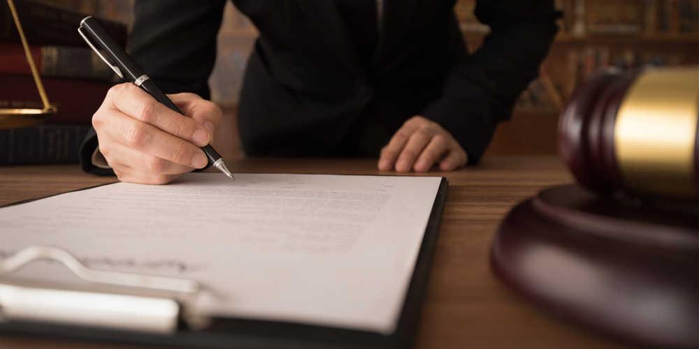 En qué puede ayudarte un bufete de abogados