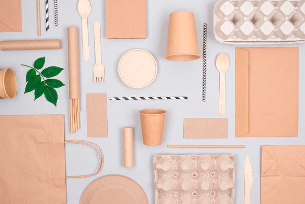 Marketing sustentable: alternativas ecológicas a las bolsas de plástico