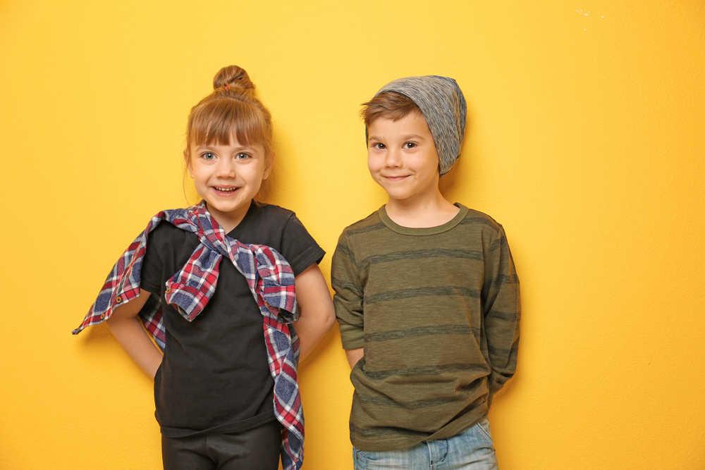 Lo que mueve el mundo de la ropa infantil