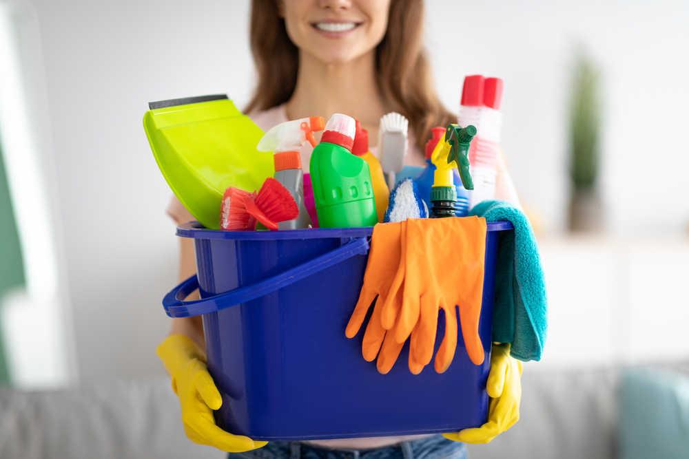 Productos que precisa un profesional de la limpieza