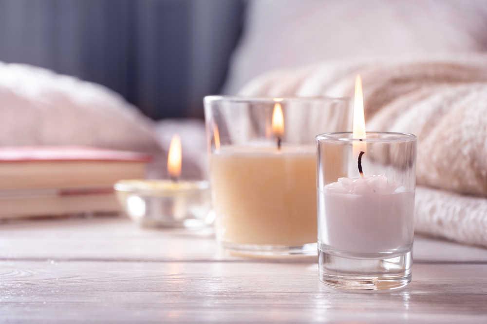 Comenzar un negocio de velas desde casa: ¿Por qué es buena idea y cómo hacerlo?